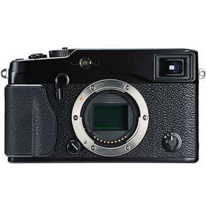 Buy Fujifilm X-Pro1 Compact System Camera Body  from Jessops