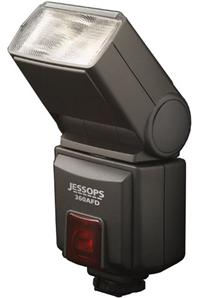 Buy Jessops 360AFD Digital Flashgun for Canon  from Jessops