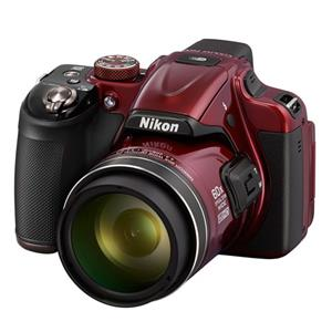 Nikon P600 16.1 MP Digital Camera
