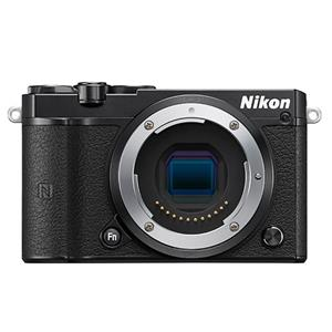 Buy Nikon 1 J5 Compact System Camera Body in Black from Jessops