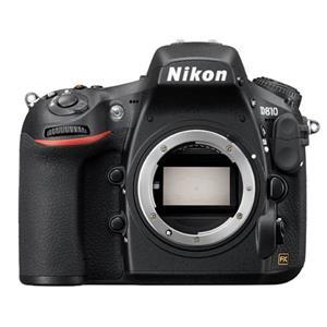 Buy Nikon D810 Digital SLR Body from Jessops
