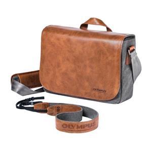 Buy Olympus OM-D Messenger Bag from Jessops