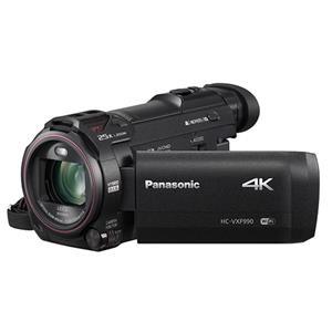 Pro 4k video camera