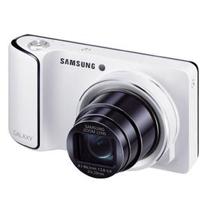 Buy Samsung Galaxy Digital Camera in White from Jessops