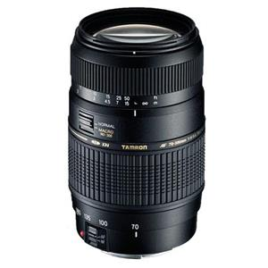 Buy Tamron 70-300mm F4/5.6 DI LD Macro (Nikon AF)  from Jessops