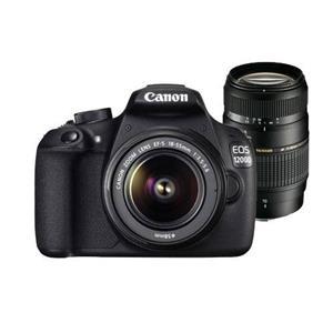 Canon 1200D 18MP Digital Camera