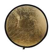 Bowens 81cm Gold/Silver Reflector Disc