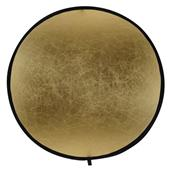 Bowens 107cm Gold/Silver Reflector Disc