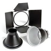 Bowens Reflector Kit