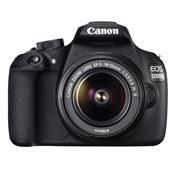 Canon EOS 1200D Digital SLR + 18-55mm IS Lens