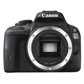 Canon EOS 100D Digital SLR Body