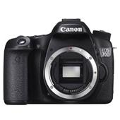 Canon EOS 70D Digital SLR Body Only