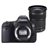 Canon EOS 6D Digital SLR + 24-105mm f/3.5-5.6 STM IS Lens