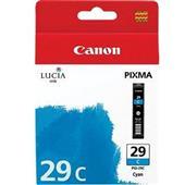 Canon PGI-29C Cyan Cartridge
