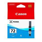 Canon Cyan Ink Cartridge - PGI-72C
