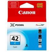 Canon Cyan Ink Cartridge CLI-42C