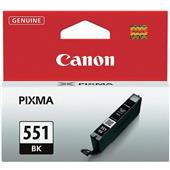 Canon Black Ink Tank - CLI-551BK