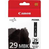 Canon  PGI-29MBK Matte Black Cartridge