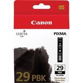 Canon PGI-29PBK Photo Black Cartridge