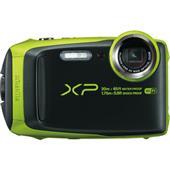 Fujifilm XP120 Compact Camera in Lime