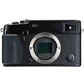 Buy Fujifilm X-Pro1 Compact System Camera Body  from Jessops