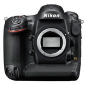 Buy Nikon D4S Body from Jessops