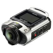 Ricoh WG-M2 Action Cam in Silver