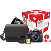 Canon EOS 1300D Digital SLR Twin Lens Starter Kit