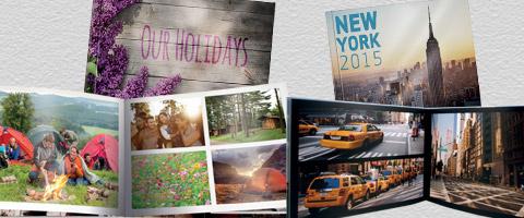 Photobooks & Gifts