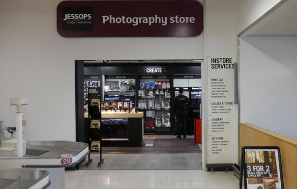 Didcot Sainsbury's